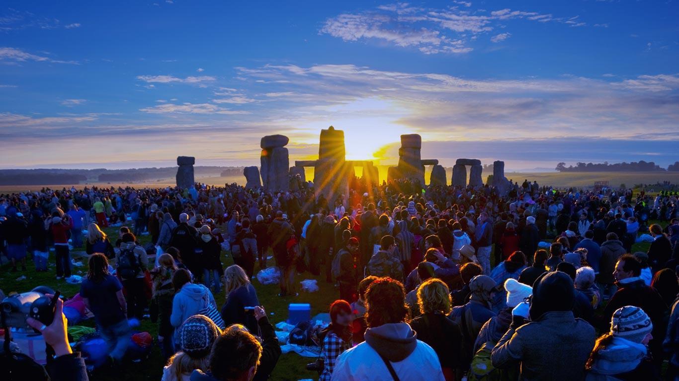 Summer Solstice 2012: Astro-Science & Pagan Ritual | Cierra