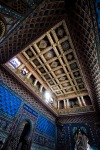 il soffitto dell'atrio delle Colonne 1