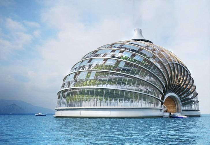 Architecture | Cierra
