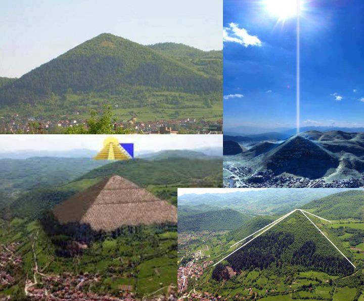 Pyramide In Bosnien
