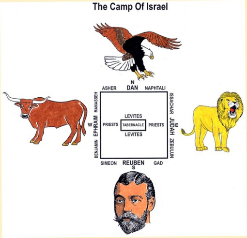 Camp of Israel031